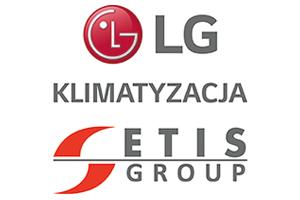 LG Klimatyzacja - Etis Sp. z o.o.